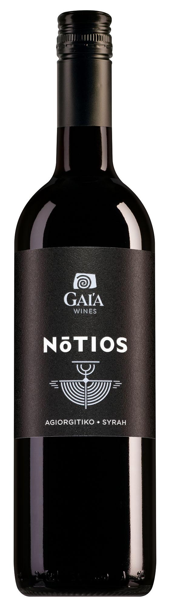 Gaia Wines Peloponnisos Nótios rood