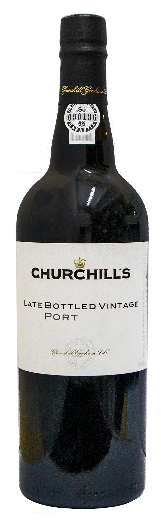 Churchills LBV 2012