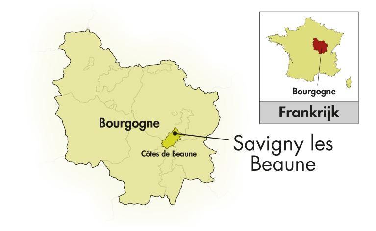 Domaine Girard Savigny-lès-Beaune