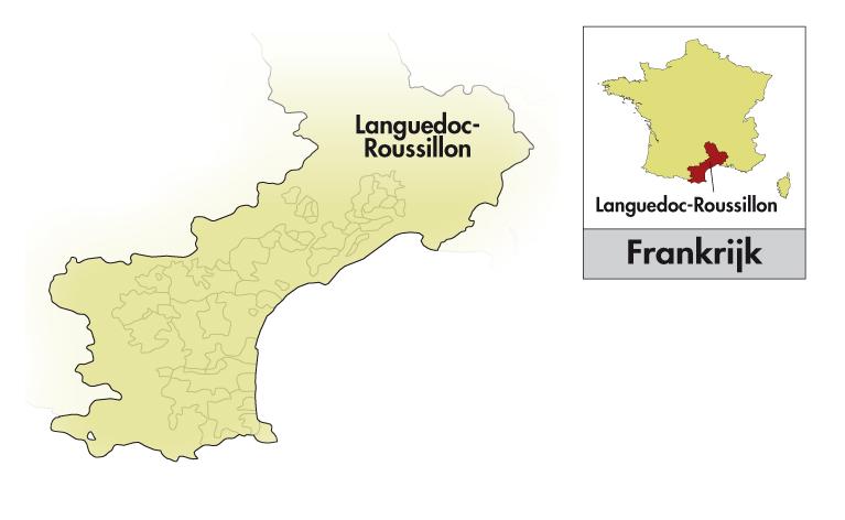 Domaine Coudoulet Pays d'Oc Viognier