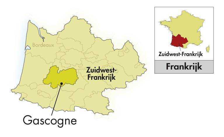 Domaine des Cassagnoles Gascogne Colombard