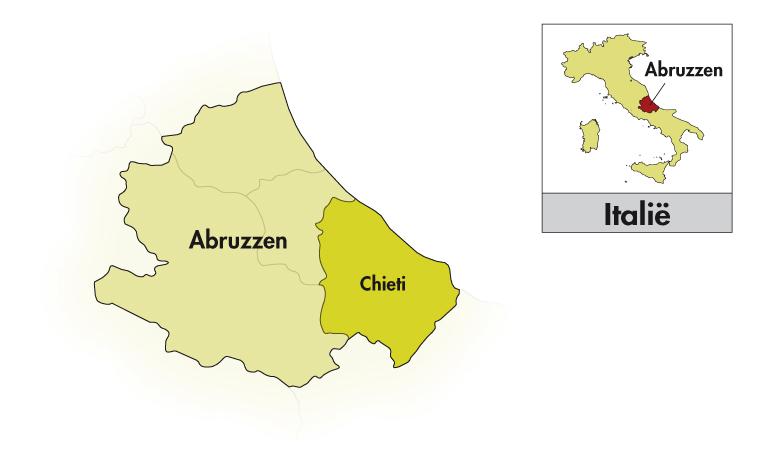 Madregale Terre di Chieti Pinot Grigio