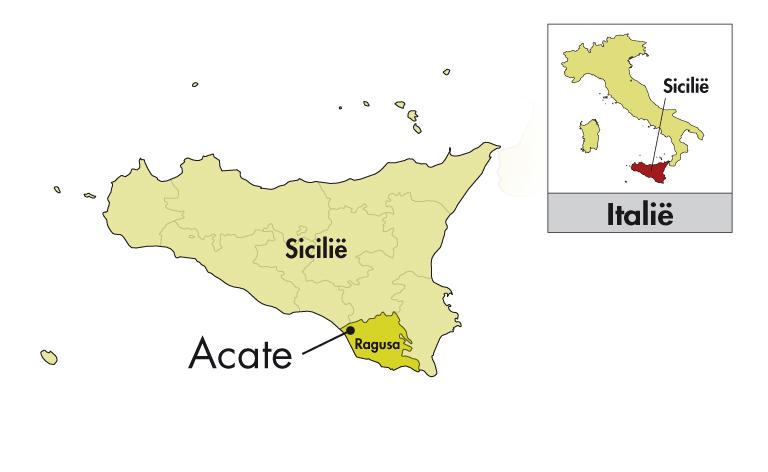 La Natura Sicilia Inzolia