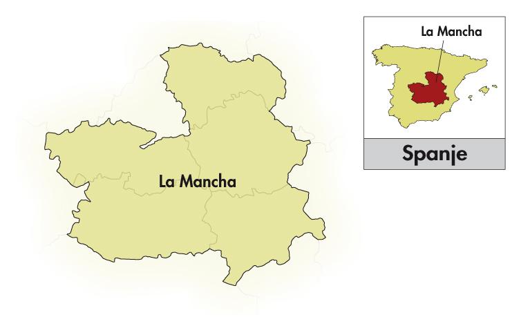 Castillo de Landa Vino de España Chardonnay