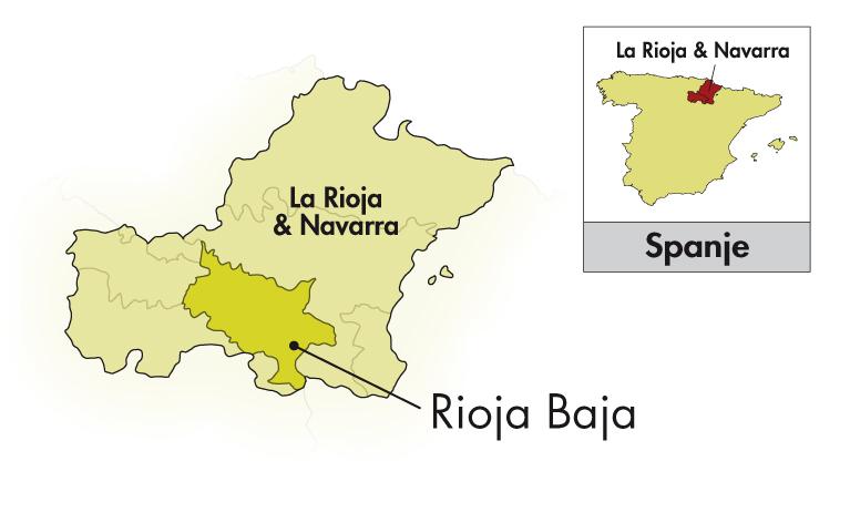 Bodegas Bagordi Rioja Usoa de Bagordi
