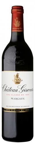 Chateau Giscours 3e Cru Classé Margaux