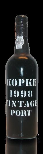 Magnum Kopke Vintage Port Classique Year 2011