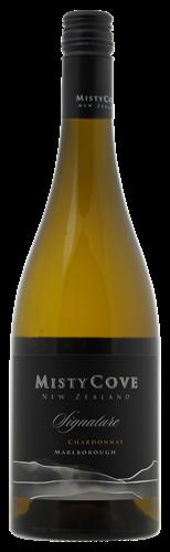 Misty Cove Signature Chardonnay