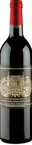 Château Palmer Margaux 2014