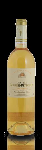 Sauternes 1er cru classe Château Lafaurie- Peyraguey